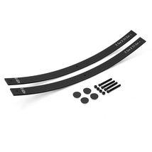 "Add-a-Leaf For 99-07 GMC Sierra 1500 Classic Body 2"" Lift Long helper sp... - $97.80"