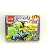 Lego Friends Sunshine Harvest  41026 Pre-owned instructions box - $19.75