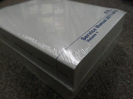 2011 2012 Acura Rl Service Reparatur Shop Manuell Set Dual Jahre Fabrik ... - $296.99