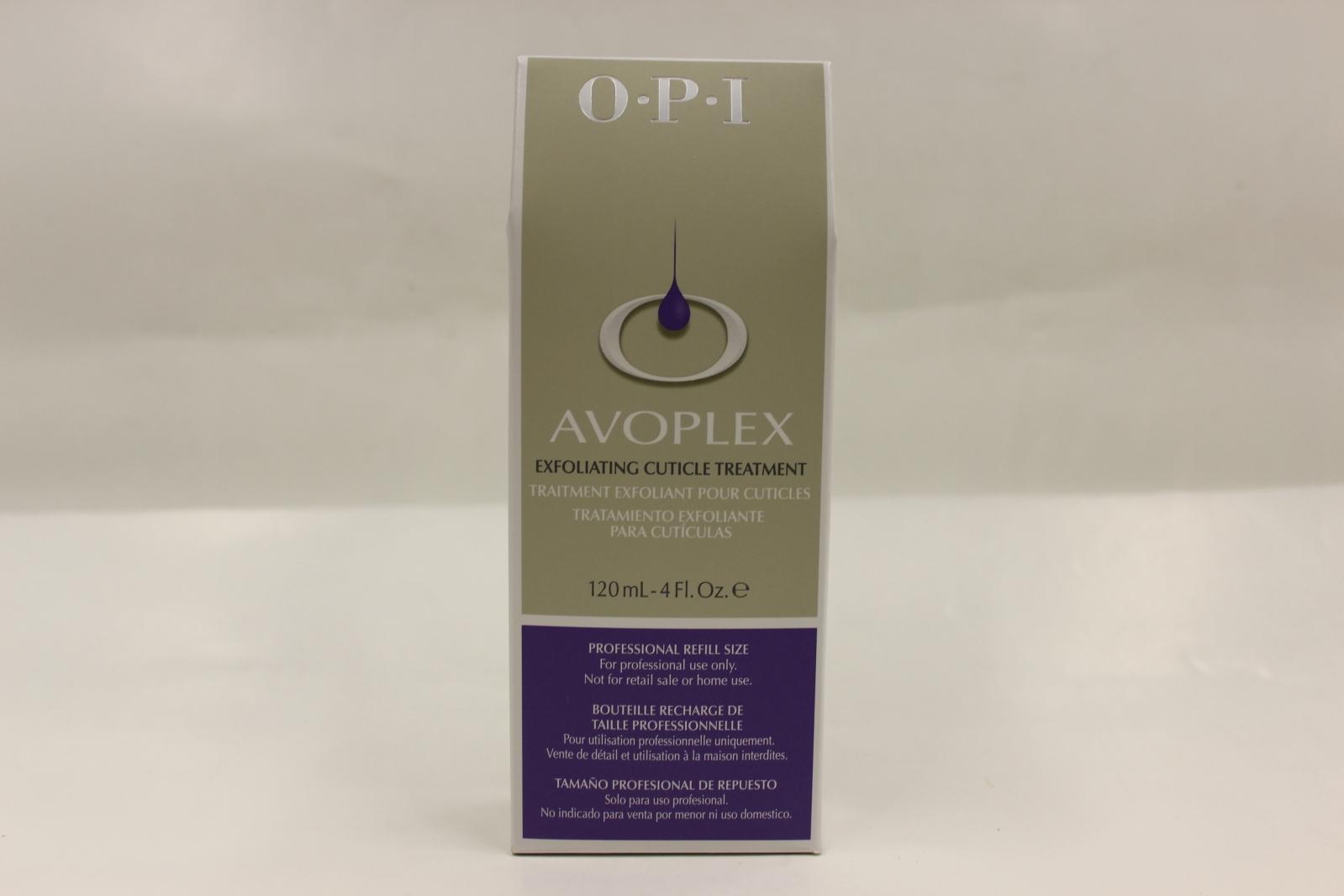 Opi avoplex treatment 0215  1