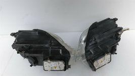 09-12 VW Volkswagen CC Xenon HID AFS Headlight Head Lights Matching Set L&R  image 3