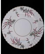 Royal Worcester DUNROBIN Dinner Plate(1) 10-1/2... - $17.00