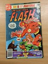DC COMICS - FLASH #290 (OCT 1980) FN COND - & FIRESTORM STORY (NEW BAG &... - $4.50