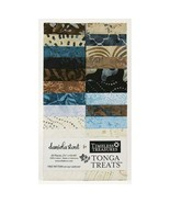Fabric-TimelessTreasures-Treat Strip Jr Pack- Boathouse-2 1/2 Strips x 20 - $18.70