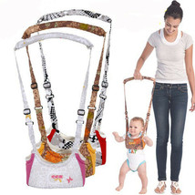 Baby Kid Safety Harness Rein Strap Carrier Learn Walk Walker Assistant L... - $19.00