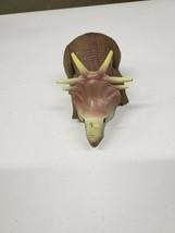 1987 TYCO Dino Riders Styracosaurus W/O Accessories (a2212) - $9.49
