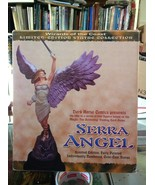 Serra Angel Statue Magic The Gathering Dark Horse Comics #39/5000 - $441.00