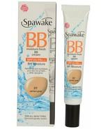 Spawake BB Cream Moisture Fresh with SPF25/PA 01 Perfect Glow, 30g Free ... - $13.42