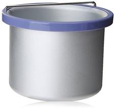 SATIN SMOOTH Empty Metal Pot Can image 1