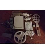 Nintendo Wii Bundle - $92.22