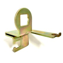 700R4 AOD Kickdown TV Cable Bracket for Holley Carburetors by Sonnax AS6-01 - $38.51