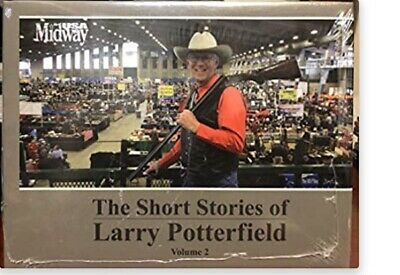 Primary image for The Short Stories of Larry Potterfield. in Shrinkwrap. Volume 2.