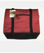 BRAND NEW Ozark Trail 50 Can Thermal Insulated Cooler, Shopping Tote Bag... - $14.69
