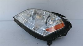 07-12 Mercedes Benz W164 ML320 GL450 Headlight Lamp Halogen Driver Left LH image 5