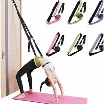 Yoga Fitness Stretching Strap - $59.98