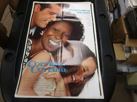 One Sheet Movie Poster Corrina Corrina 1994 Whoopi Goldberg Ray Liotta - £24.11 GBP