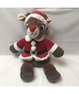 "Rudolph Red Nosed Reindeer Dan Dee Plush 14"" - $24.74"