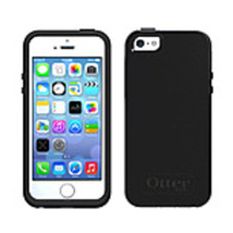 OtterBox 77-37053 Symmetry Series for Apple iPhone 5/5s - iPhone - Black... - $35.61