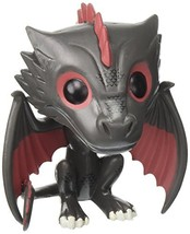 Funko POP! Game of Thrones Drogon Vinyl Figure - $13.44