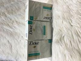 3 Dove Beauty Bar Sensitive Skin 3.75 Oz 4 Bars Each 12 Total BB24 - $7.69