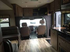 2017 Dynamax Isata 3 with Mercedes Sprinter Diesel For Sale In Seattle, WA 9816 image 8