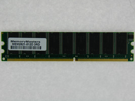 MEM2821-512D 512MB Memory for Cisco 2821