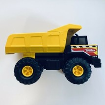 Tonka 93918 Steel Classic Mighty Dump Truck Toy - Yellow - $29.92