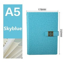 500 Times Reusable A5 Smart Notebook 4.0 Erasable, Travel Journal, Hardc... - $35.74
