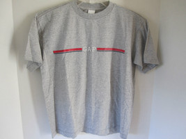 Boys Gap Gray Short Sleeves T-Shirt Size M - $6.79
