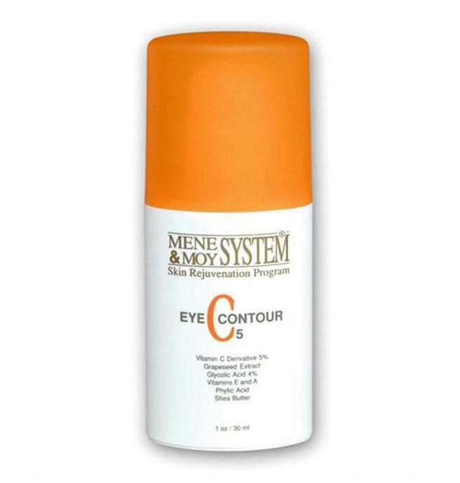 Mene & Moy (M & M System) Eye Contour C5 30ml - $54.71