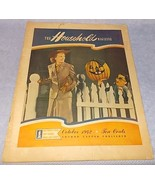 Vintage Ladies The Household Magazine War Issue... - $7.95