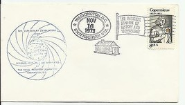 FAR ULTRAVIOLET OBSERVATORY SKYLAB COMET KOHOUTEK WASHINGTON, DC 11/16/1973 - $1.98