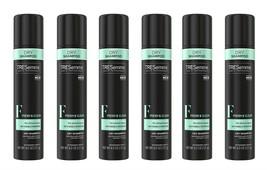 6 PACKS Tresemme Shampoo Dry FRESH & CLEAN 4.3 oz (121 g) Ea BRAND NEW - $39.15