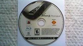 Gran Turismo 5 Prologue (Sony PlayStation 3, 2007) - $4.35