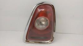 2007-2010 Mini Cooper Passenger Right Side Tail Light Taillight Oem 71553 - $190.62