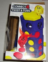 Connect 4 Twist and Turn Game - $18.20
