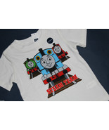 baby Gap NWT Boy's Thomas the Tank Engine T Shirt Top - $14.79