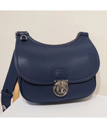 Tory Burch James Small Saddle Bag - $500.00