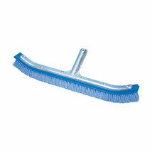 "Poolmaster 20171 18"" Classic Aluminum Back Pool Brush - $27.88"