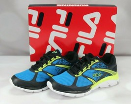 NIB Boys FILA Primeforce 3 Sneakers size 4M - $25.00