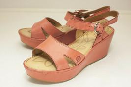 Born US 9 M Coral Platform Sandals Women's - $42.00