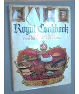 Royal cookbook;: Favorite court recipes from the world's royal families ... - $2.97