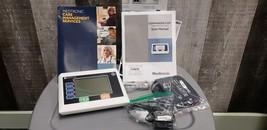 Cardiocom Commander Flex Medical Communicator Weight Scale Blood Pressur... - $28.02