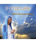 PRAY THE SEVEN SORROW ROSARY With Immaculee - $23.95