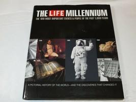Life: The Millennium: The 100 Plus Important Events Et Gens De The Past ... - $16.03