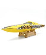 TFL Hobby 1106 Pursuit Racing Boat 82cm 3660/1620KV Motor 125A ESC Fibre... - $405.89