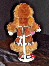 Paradise Galleries Eskimo Doll AB 550 Vintage image 6