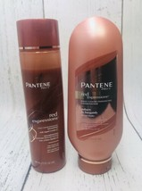 Pantene Pro-V Red Expressions Shampoo And Conditioner - $69.30