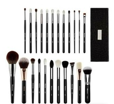 Morphe Brushes Jaclyn Hill's Favorite Collection 23 Brush Set & Case  AUTHENTIC!