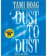 Dust to Dust by Tami Hoag (2003, CD) - $9.85